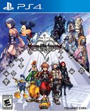 Kingdom Hearts HD II.8 Final Chapter Prologue (PlayStation 4)